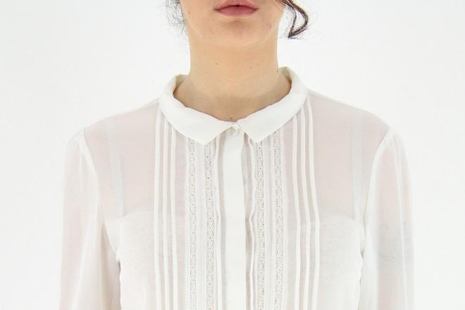 8c89263b98 Camicia bianca un must negli outfit dell'inverno 2019 | GIAN LUCA ...