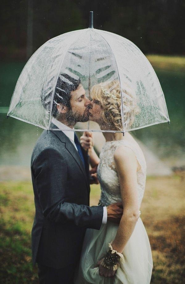 come scegliere l'ombrello per il matrimonio