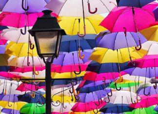 scegliere l'ombrello