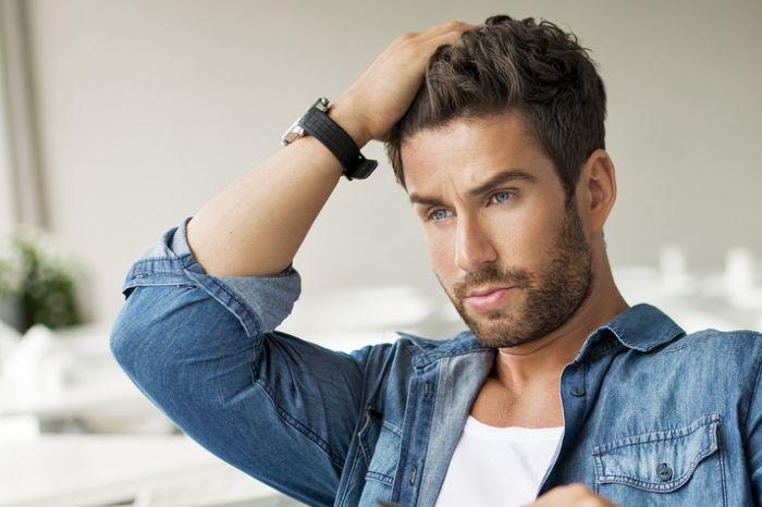 Hair care uomo: la cura dei capelli e della cute in 3 ...